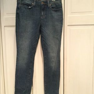 Eileen Fisher Project skinny jeans - Size 6